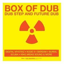 Box of dub first